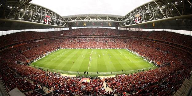 Erdoğan'ın kaldırma talimatı verdiği 'Arena' ne demek?
