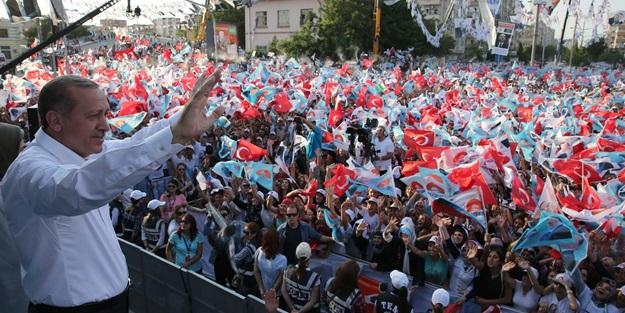 Erdoğan'ın seçim startını o ilden verecek!