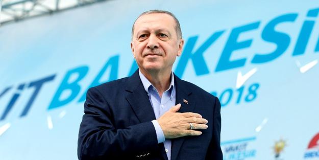 Erdoğan'ın son oy oranı açıklandı! İşte Ak Parti'nin elindeki anket sonuçları