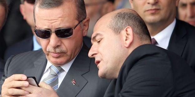 Erdoğan'ın Soylu'ya olan güveni boşa çıkmadı