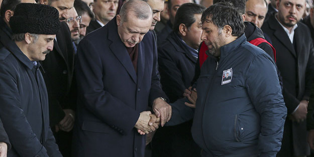 Erdoğan'ın sözleri, İslâm düşmanı hainleri çıldırttı!
