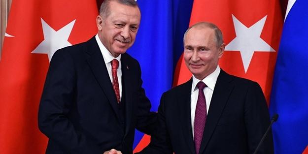 Erdoğan'ın sözleri sonrası Rusya'dan flaş S-400 açıklaması
