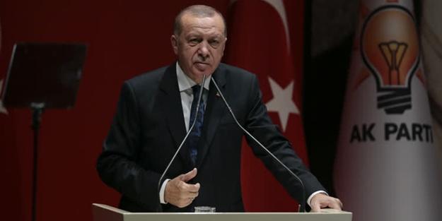 Erdoğan'ın talimatıyla yapıldı! AK Parti anketinde çarpıcı sonuç
