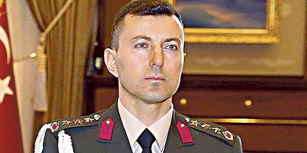 Erdoğan'ın yaveri Ali Yazıcı da tutuklandı