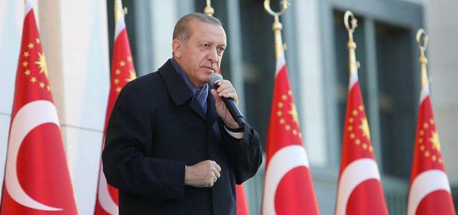 Erdoğan'ın yazısını Can Dündar'a yazdırmışlar