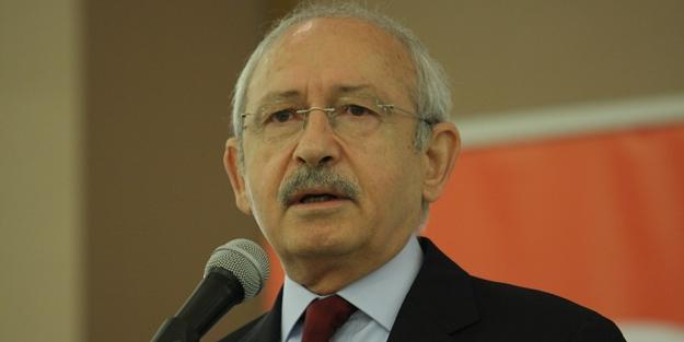 Erdoğan'la görüşen CHP'li kim? Kılıçdaroğlu 'biliyorum' dedi