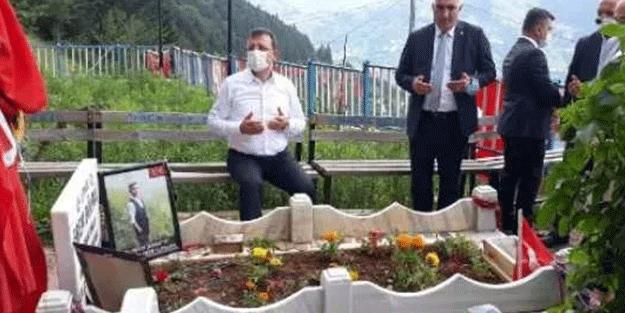 Eren Bülbül'ün annesinden Ekrem İmamoğlu'na çok sert tepki!