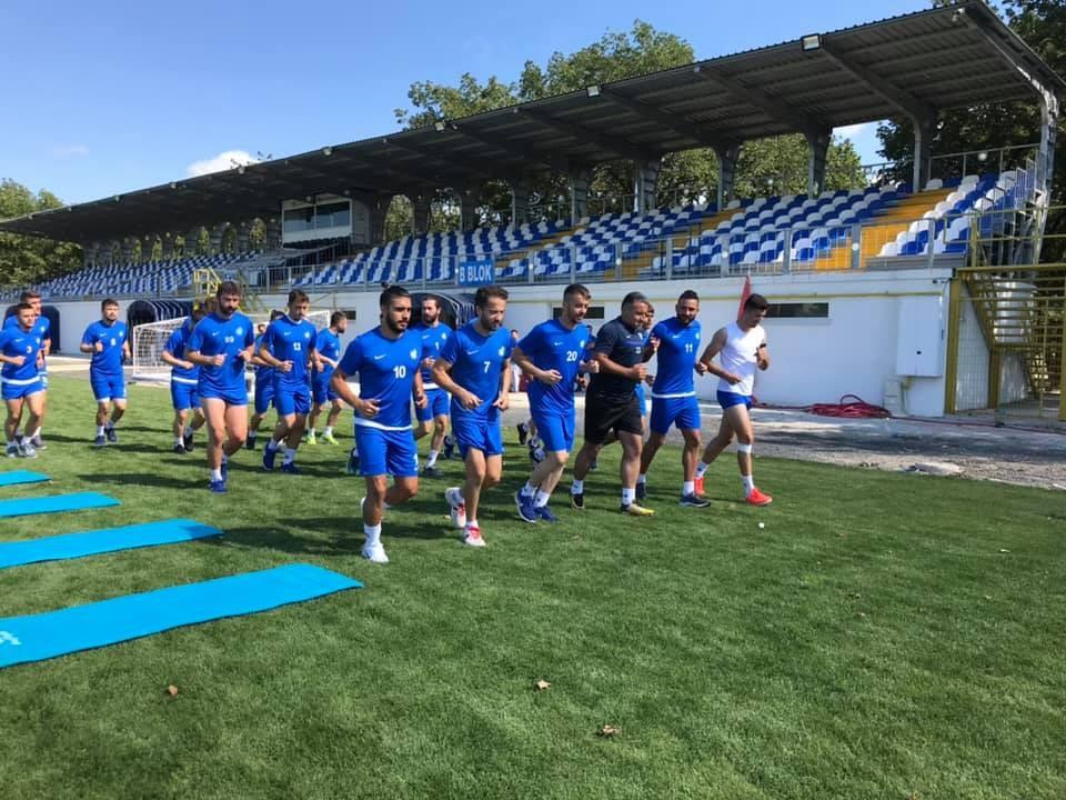 Ergene Velimeşespor'da transfer çalışmaları sürüyor