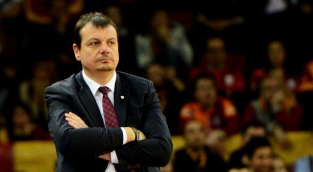 Ergin Ataman: İyi oynadığımız bir maçı kaybettik