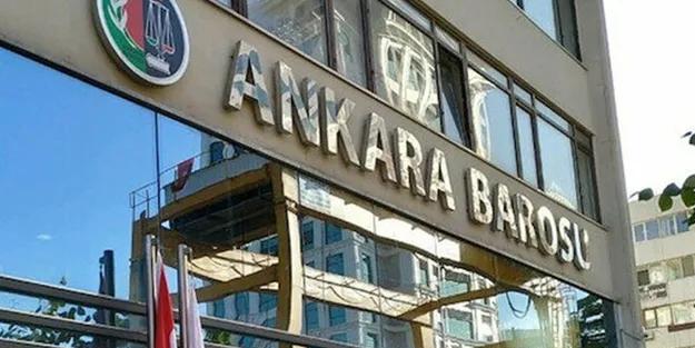 'Erkek erkeğe evlenme' diye bir kanun var mı? Akit'e suç duyurusunda bulunan Ankara Barosu'na tokat