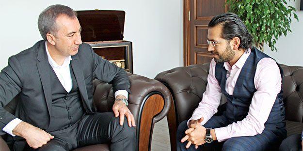 Erkoç: otonomi ankara'da örnek bir yatırım