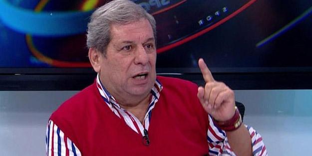 Erman Toroğlu şampiyonluk adayını açıkladı
