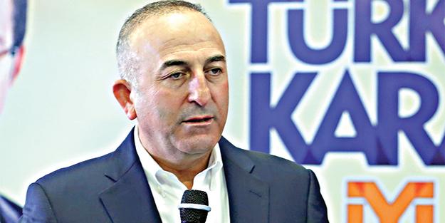 'Ermeniler çarpıtmasın arşivlerini açsın'
