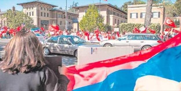 Ermeni Diasporası çılgına döndü