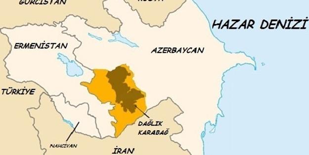 Ermenistan ateşkesi bozdu, saldırıya geçti