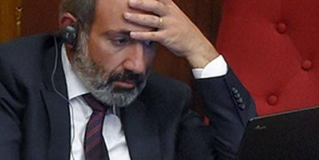 Ermenistan Başbakanı Paşinyan istifa mı etti? Nikol Paşinyan kimdir?