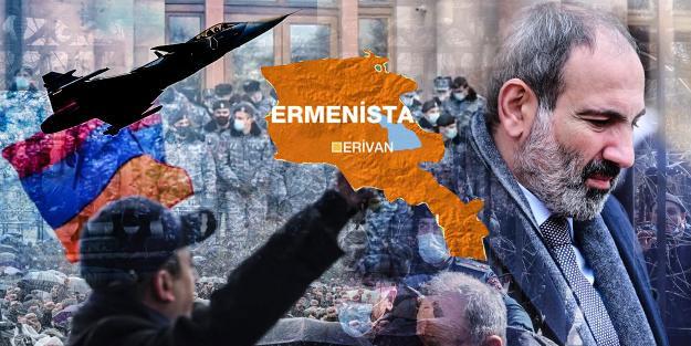 Ermenistan ne zaman kuruldu? Ermenistan nüfusu kaç?