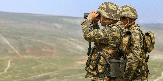 Ermenistan ordusunda soğuk duş! Azerbaycan'ın eline geçti