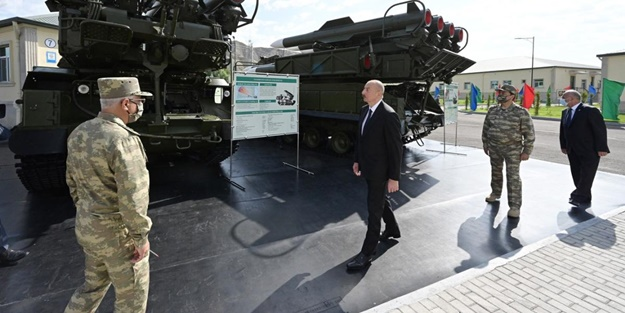 Ermenistan tamamen çaresiz! Azerbaycan isterse bunu yapabilir