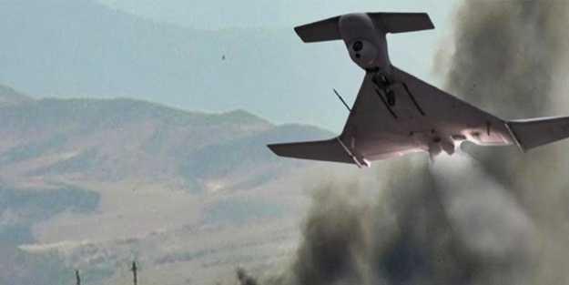 Ermenistan'a ağır darbe! Generallerin gizli toplantısı vuruldu