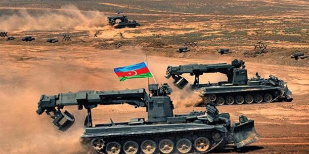 Ermenistan'a göz açtırılmıyor! Azerbaycan'dan güzel haber