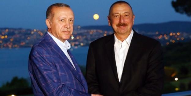 """Ermenistan'a korku salan açıklama! """"Birlikte ağır darbe indireceğiz!"""""""