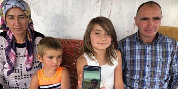 Ermenistan'da tutuklu olan Umut'un kardeşi konuştu: Tayyip dede teşekkür ederiz