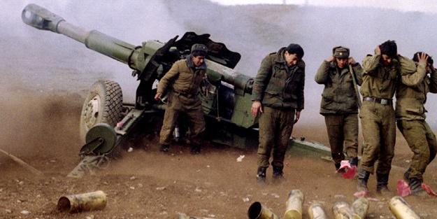 Ermenistan'dan Azerbaycan köylerine alçak saldırı! Ölü ve yaralılar var