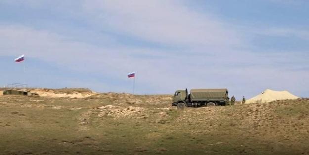 Ermenistan'dan PKK taktiği! Azerbaycan'dan korunmak için bunu da yaptılar
