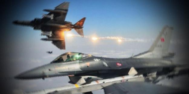 Ermenistan'ı ürküten hamle! Türkiye ve Azerbaycan savaş uçakları havalandı