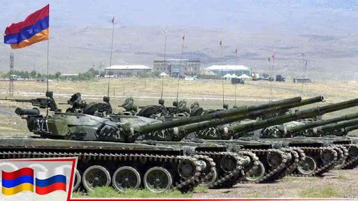 Ermenistan'ın silah tedarikçisi Rusya