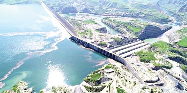 Eroğlu; Ilısu Barajı Türkiye'nin 70 yıllık rüyasıdır