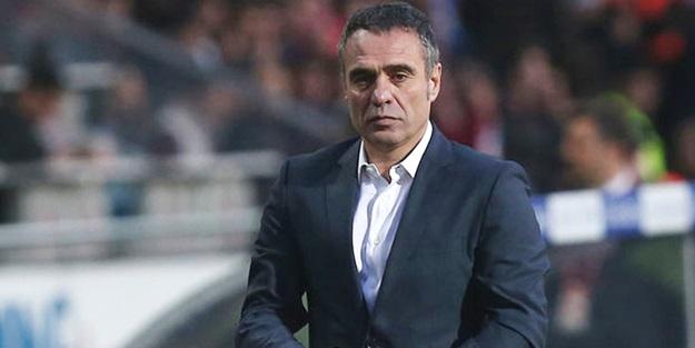 Ersun Yanal'dan Galatasaray derbisine sürpriz kadro!