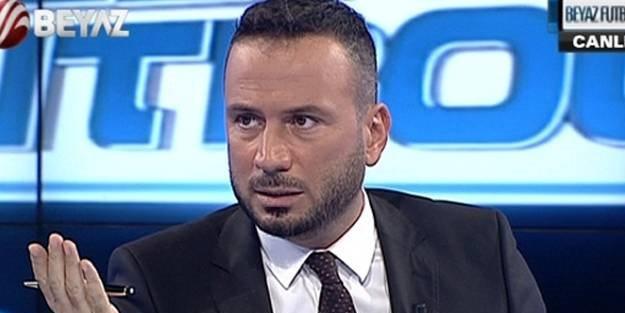 Ertem Şener canlı yayında çileden çıktı