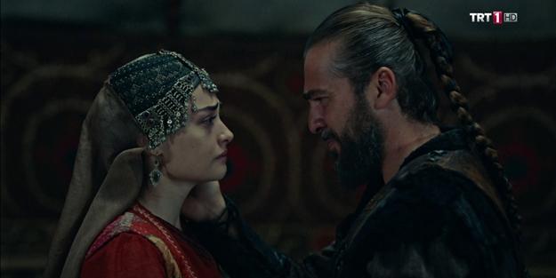 Ertuğrul Bey, Halime Hatun'dan sonra evlendi mi? Ertuğrul Gazi'nin kaç eşi vardı?