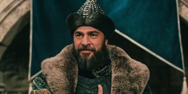 'Ertuğrul Gazi' Kuruluş Osman'a geri mi dönüyor? Engin Altan Düzyatan'ın görüntüleri ortaya çıktı