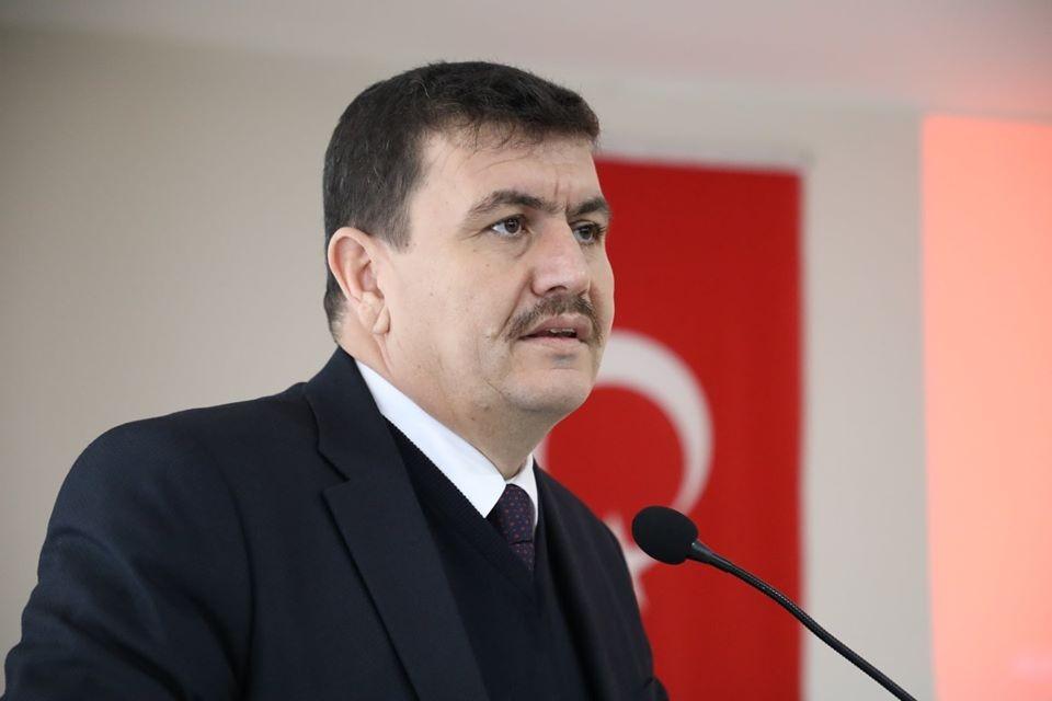 Erzincan'da 2019- 2020 yılı kış tedbirleri alındı