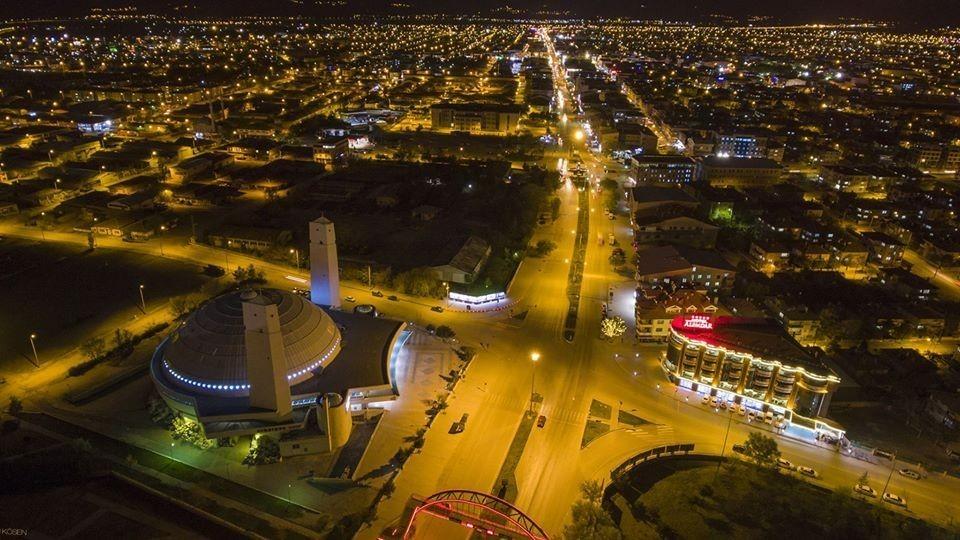 Erzincan'da ihracat azalırken ithalat arttı