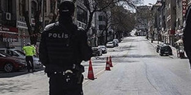 Erzincan'da tedbirlerine uymayanlara ceza