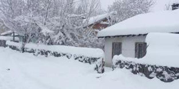 Erzincan'da yarın okullar tatil mi? 13 Şubat Erzincan'da okullar tatil mi?