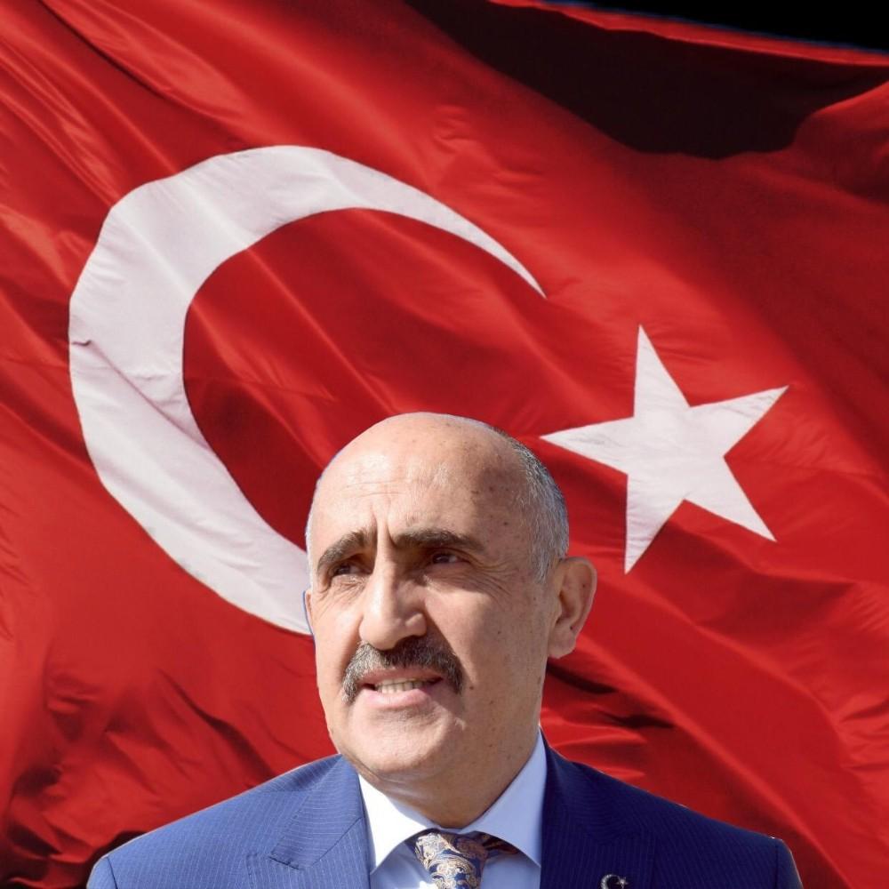 Erzurum Kent Konseyi Başkanı Tanfer'den 19 Mayıs Mesajı