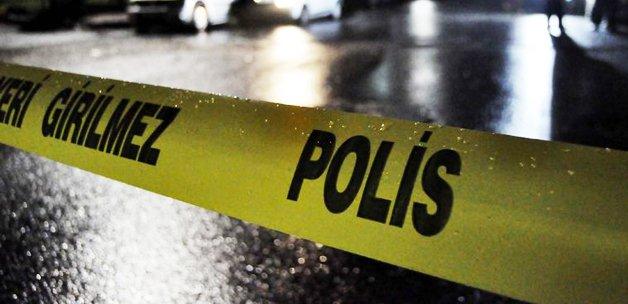 Erzurum'da kardeşine sinirlenip cama yumruk atan ağabey öldü