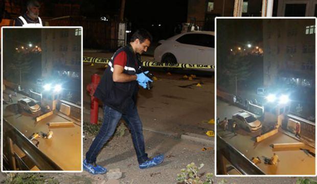 Erzurum'da ortalık savaş alanına döndü: Ölüler ve yaralılar var