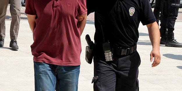 DBP İlçe Başkanı ile birlikte 15 kişi gözaltına alındı