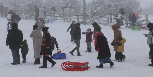 Erzurum'da yarın kar tatili var mı? 18 Şubat Salı günü kar tatili haberleri