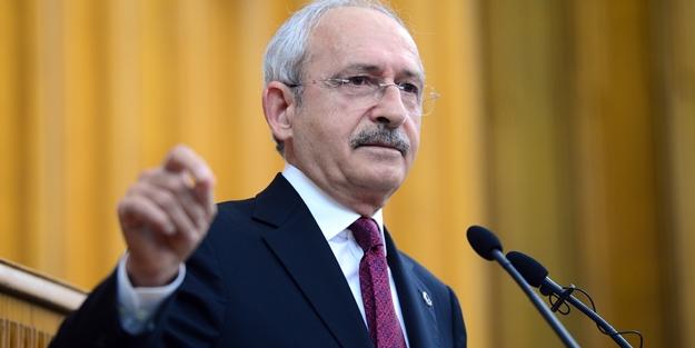Esas despot Kılıçdaroğlu!