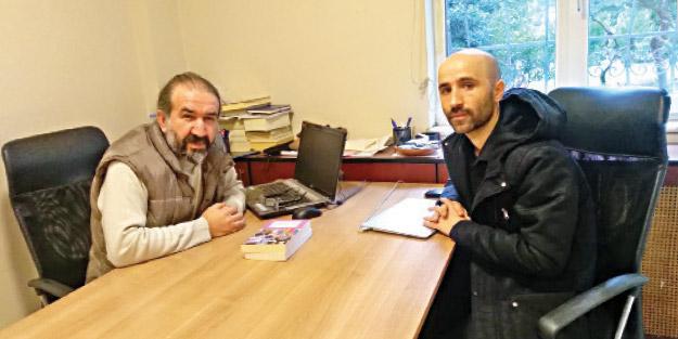"""""""Eşcinselleştirme Operasyonu"""" kitabının yazarı Fehmi Demirbağ Akit'e konuştu! Eşcinsellik Siyonist projedir"""