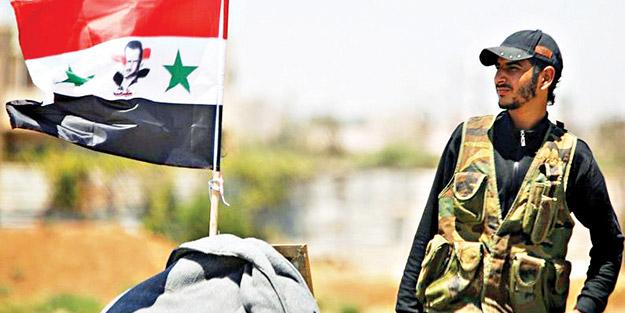 Esed ile YPG yine birbirlerine girdi