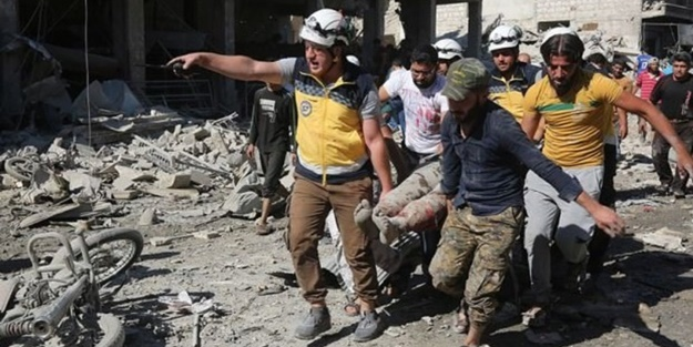 Esed rejimi iki ateşkes arasında yüzlerce sivili katletti