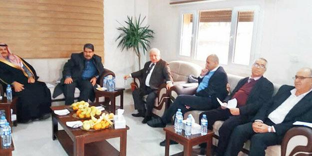 Esed rejimi terör örgütü ile aynı masada! Özerklik pazarlığı